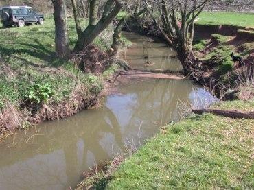 River Trothy
